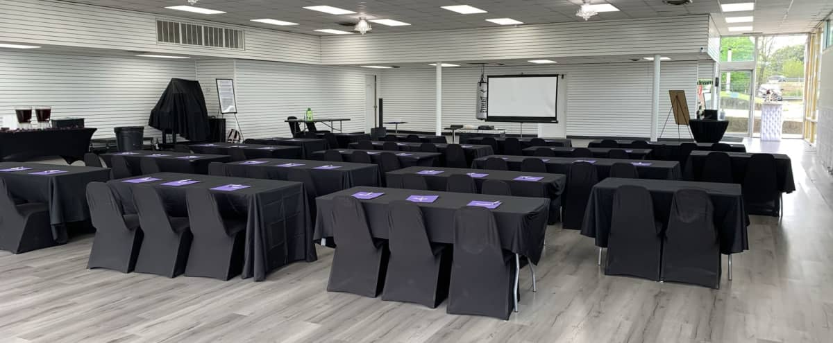 HighPoint Luxury Event Venue in Memphis Hero Image in undefined, Memphis, TN