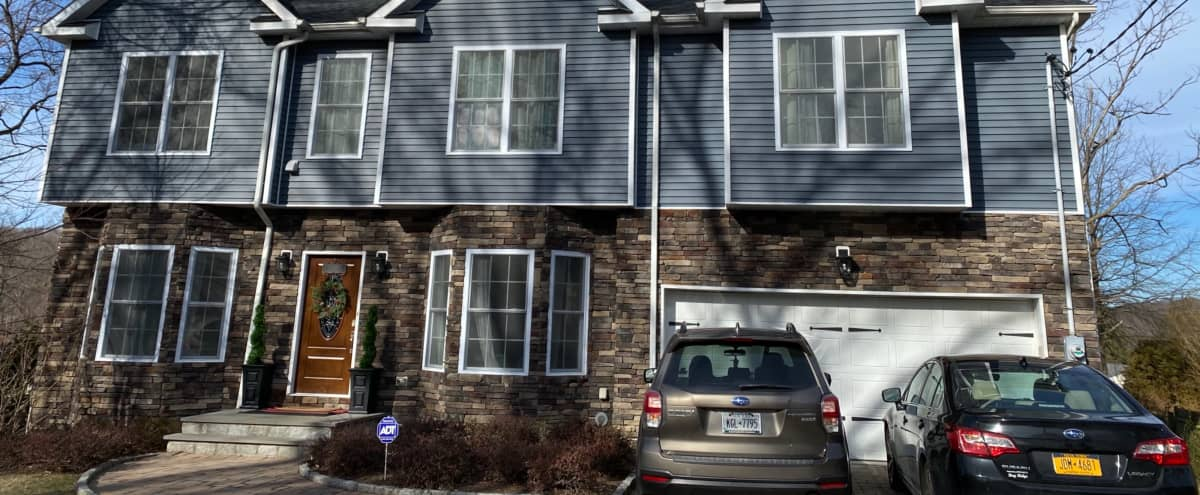 Spacious Suburban Home in White plains Hero Image in undefined, White plains, NY