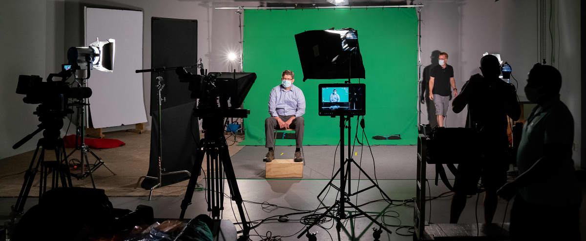 Versatile Photo & Video Studio for Rent in St. Louis Hero Image in undefined, St. Louis, MO