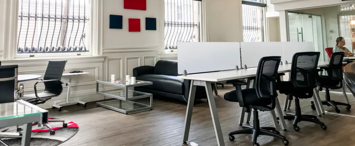 Spacious Conference Room in the Heart of Downtown! in Catonsville Hero Image in undefined, Catonsville, MD