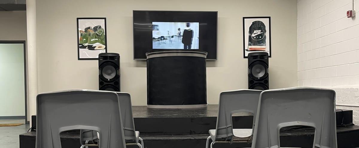 Downtown Production, Event & Meeting Space in Atlanta Hero Image in Adair Park, Atlanta, GA