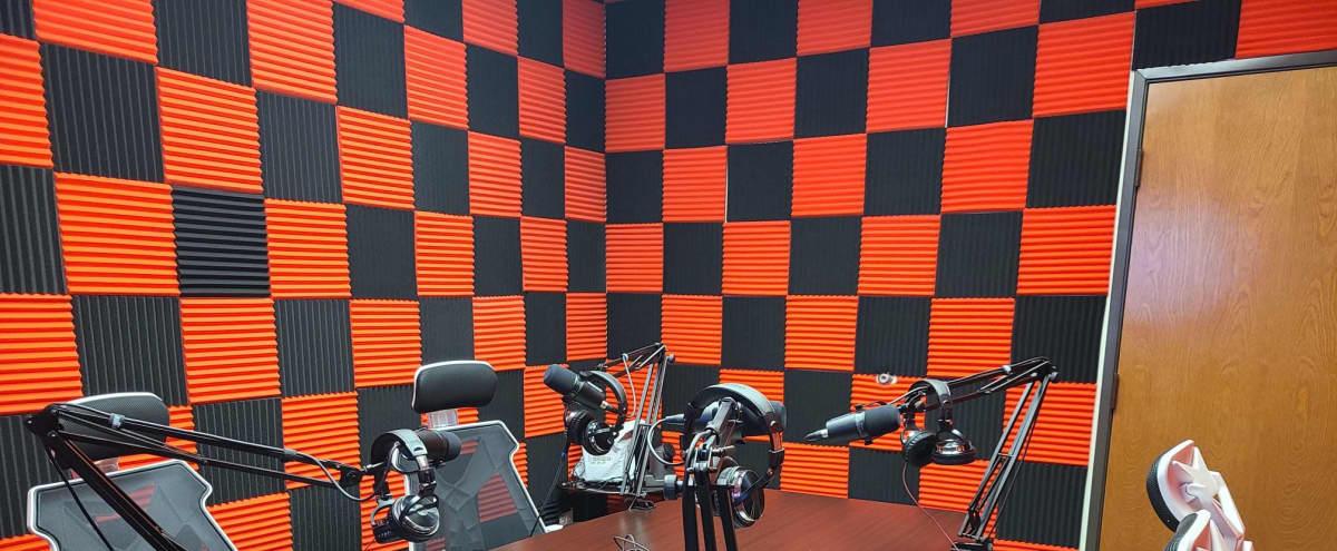 Podcast Studio in Farmers Branch in Farmers Branch Hero Image in undefined, Farmers Branch, TX