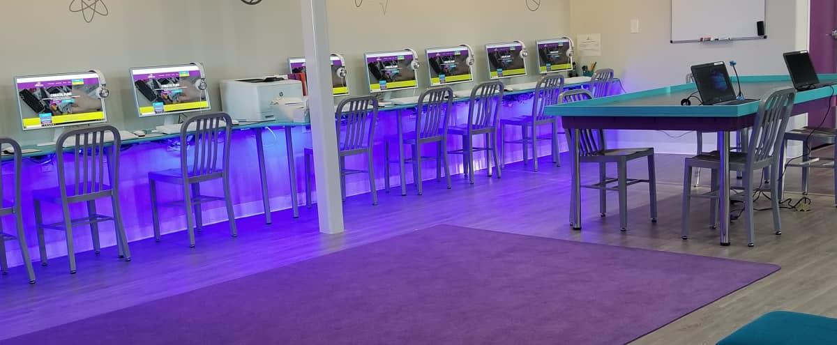 Spacious 21st Century Meeting Space in Cedar Park Hero Image in undefined, Cedar Park, TX