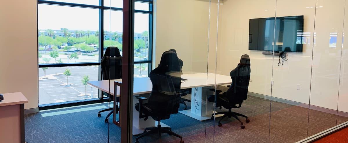 Conference Room in Sovana in Las Vegas Hero Image in Sovana, Las Vegas, NV