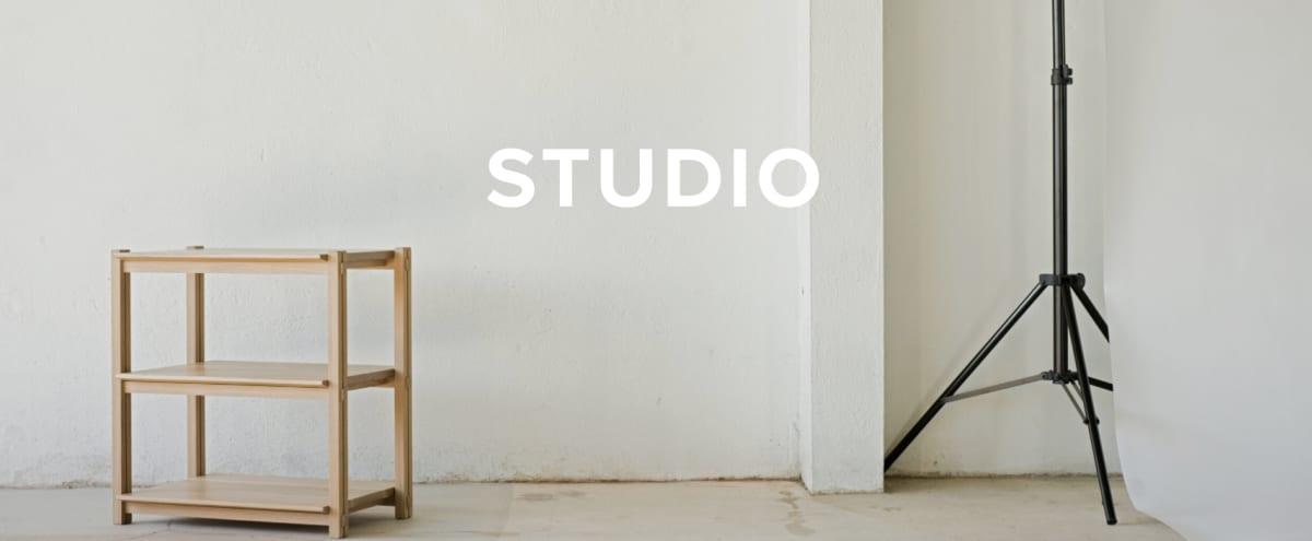 Raw Fluid Studio Space for Photo, Video, Workshops in Denver Hero Image in Barnum, Denver, CO