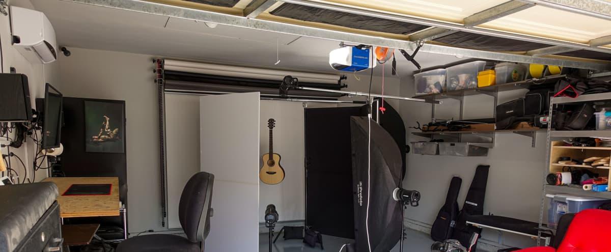 Studio and Makeup Room (Makeup Room Not available because of COVID) in LAKEWOOD Hero Image in Lakewood Mutual, LAKEWOOD, CA