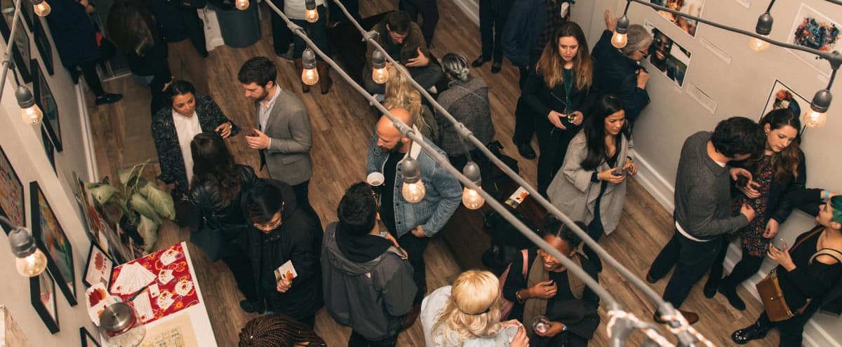 The Perfect Space For Your Upcoming Events in Oakland Hero Image in Downtown Oakland, Oakland, CA