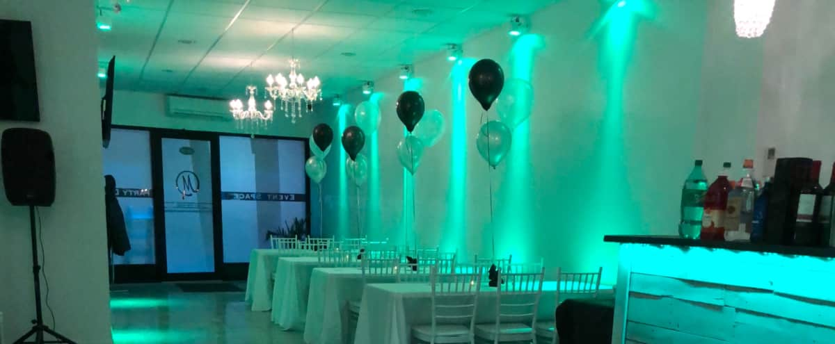 Floral Park Queens, Event Space, Good for any type of  events and photo shoots in Floral Park Hero Image in Bellerose Manor, Floral Park, NY