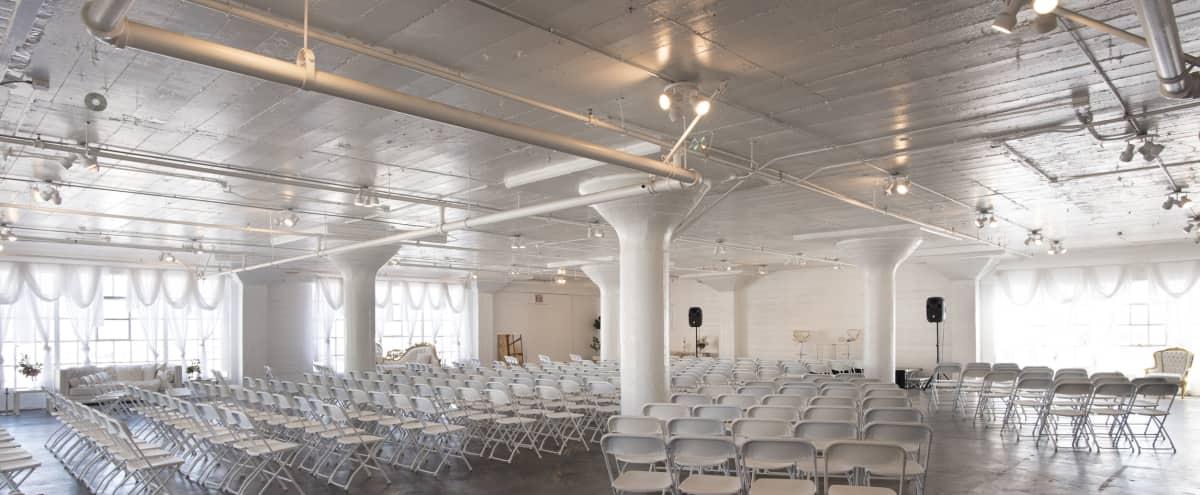 DTLA Open Loft Studio 6000sf/Art Exhibits, Pop Ups, Meetings in Los Angeles Hero Image in Downtown, Los Angeles, CA