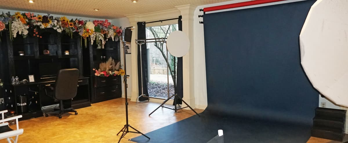 Alluring Creative Multi-room Studio in Marietta Hero Image in undefined, Marietta, GA