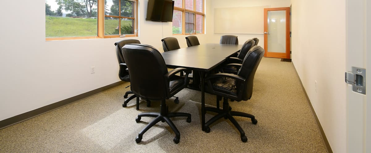 Spacious Conference room for 8 people in Englewood Hero Image in undefined, Englewood, CO