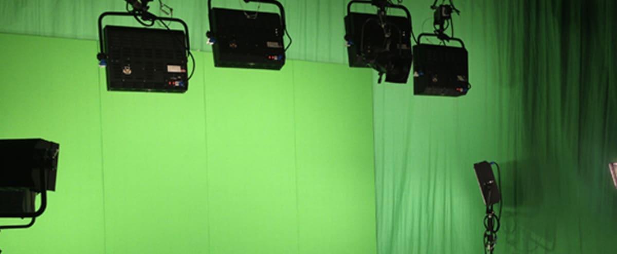 Large Green Screen in Sunrise Hero Image in undefined, Sunrise, FL