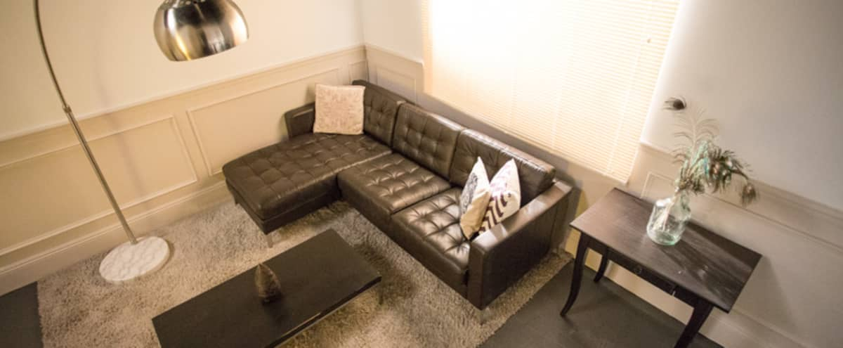 Modern Apartment Standing Set | FilmStudioLA in Pico Rivera Hero Image in El Rancho, Pico Rivera, CA