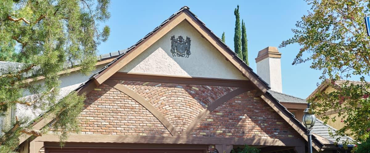 Suburban Luxury alpine luxury cabin/home in Sherman oaks Hero Image in Sherman Oaks, Sherman oaks, CA