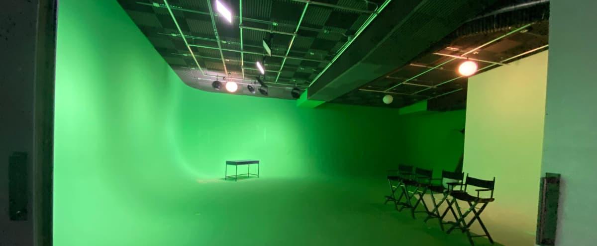 Hollywood Production Studio in Burbank Hero Image in undefined, Burbank, CA