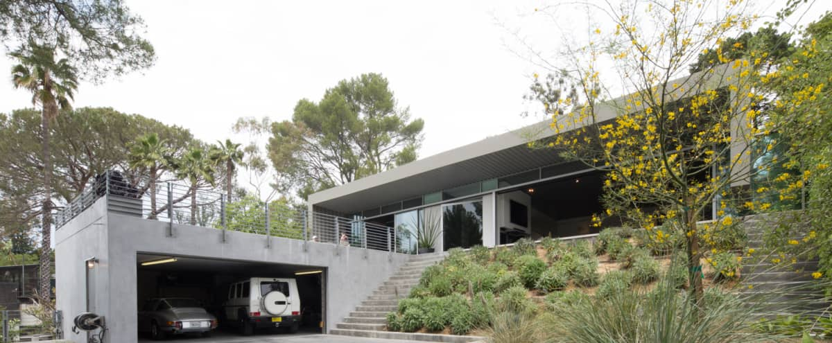 Case Study House 17 By Rodney Walker & Wes Jones 1947 in Los Angeles Hero Image in Central LA, Los Angeles, CA