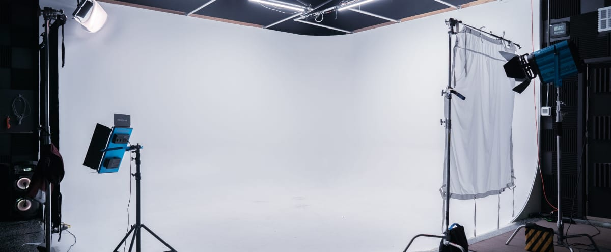 Large Professional Video Production / Photo Studio in Tempe Hero Image in undefined, Tempe, AZ