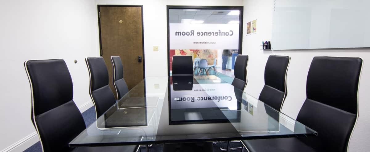 Spacious Modern Conference Room in Santa Clara Hero Image in undefined, Santa Clara, CA