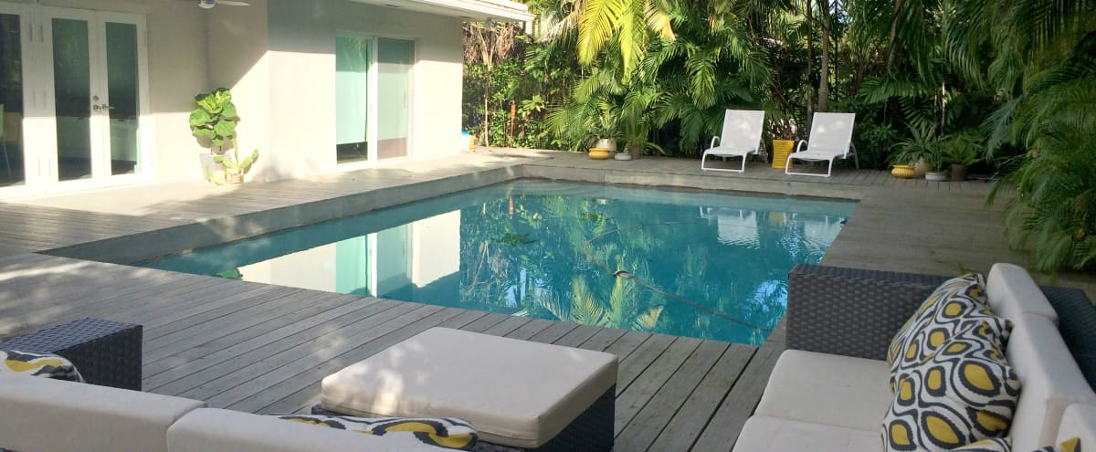 Spacious Mid Century Home in Residential Neighborhood in Miami Shores Hero Image in undefined, Miami Shores, FL