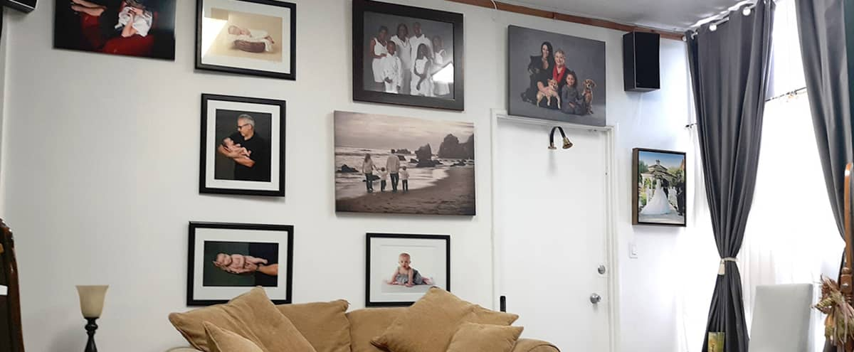 Beverly Grove Area, Studio Space Great for Meetings, Yoga Classes and Photo Shoots in Los Angeles Hero Image in Central LA, Los Angeles, CA