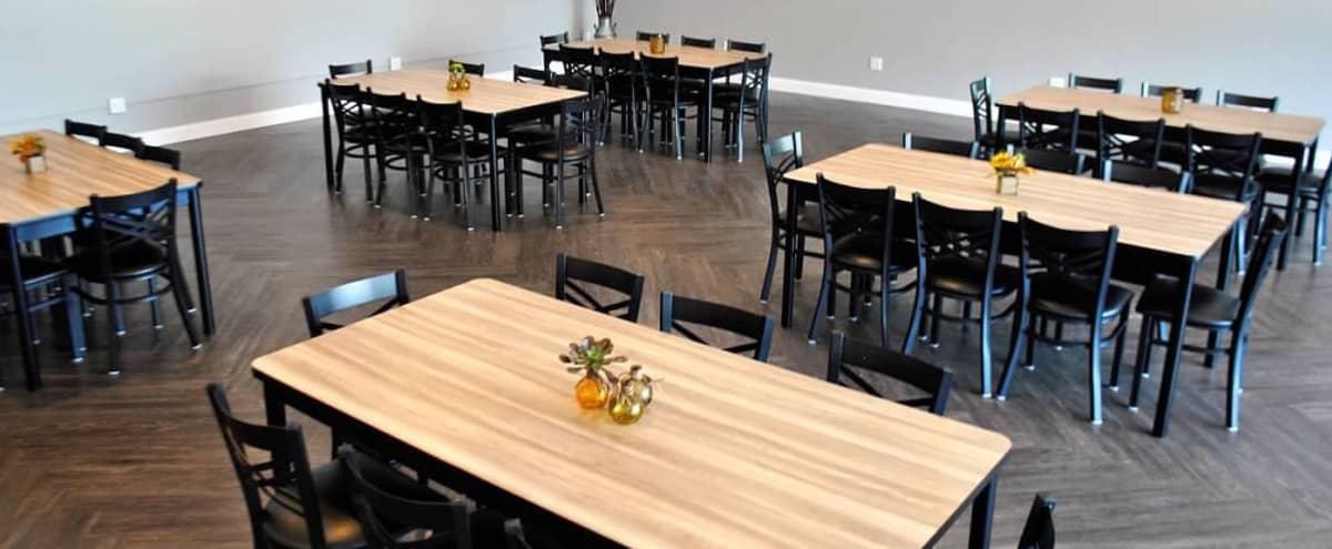 Hidden Haven in the 'Burbs for Personal and Professional Meetings in Rosemount Hero Image in undefined, Rosemount, MN