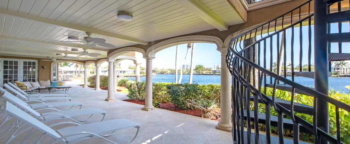 Fabulous Modern Estate – Panoramic Views in Fort Lauderdale Hero Image in East Fort Lauderdale, Fort Lauderdale, FL