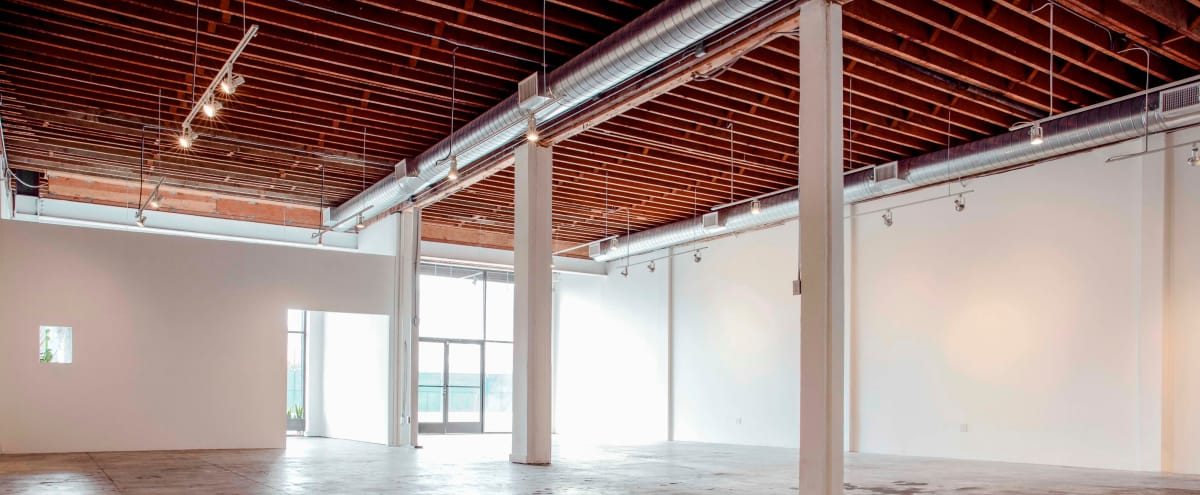 Bright, Spacious DTLA Creative Studio & Event Space in Los Angeles Hero Image in Downtown, Los Angeles, CA