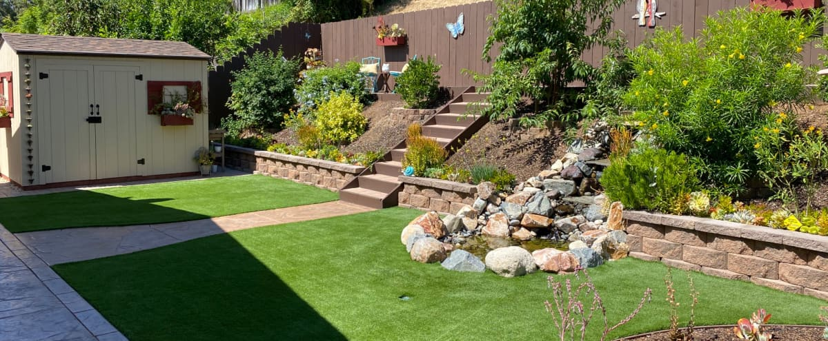 Charming Home With Lush Garden in San Marcos Hero Image in undefined, San Marcos, CA