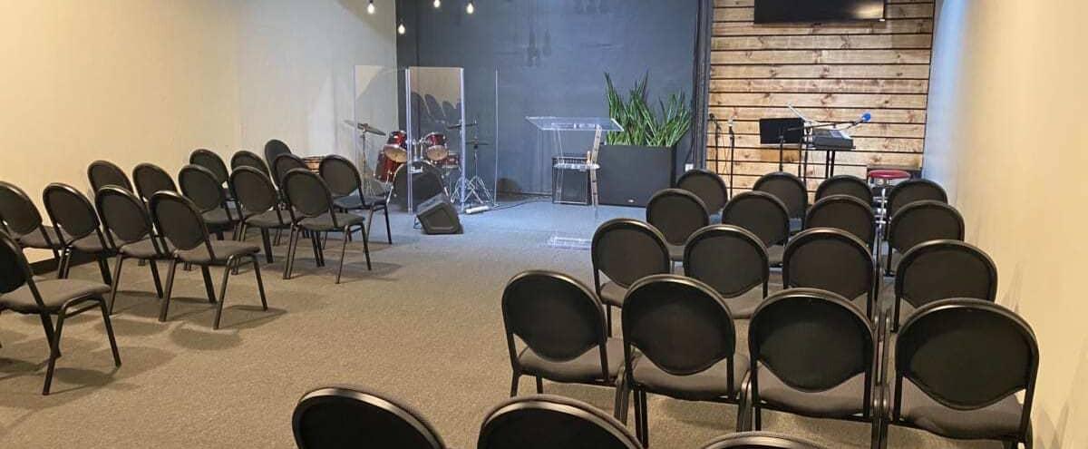 Industrial Event Space For Business or Church in El Cerrito Hero Image in undefined, El Cerrito, CA