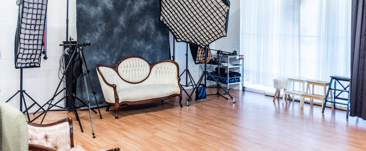 Small Town Luxury Studio in Indian Trail Hero Image in undefined, Indian Trail, NC