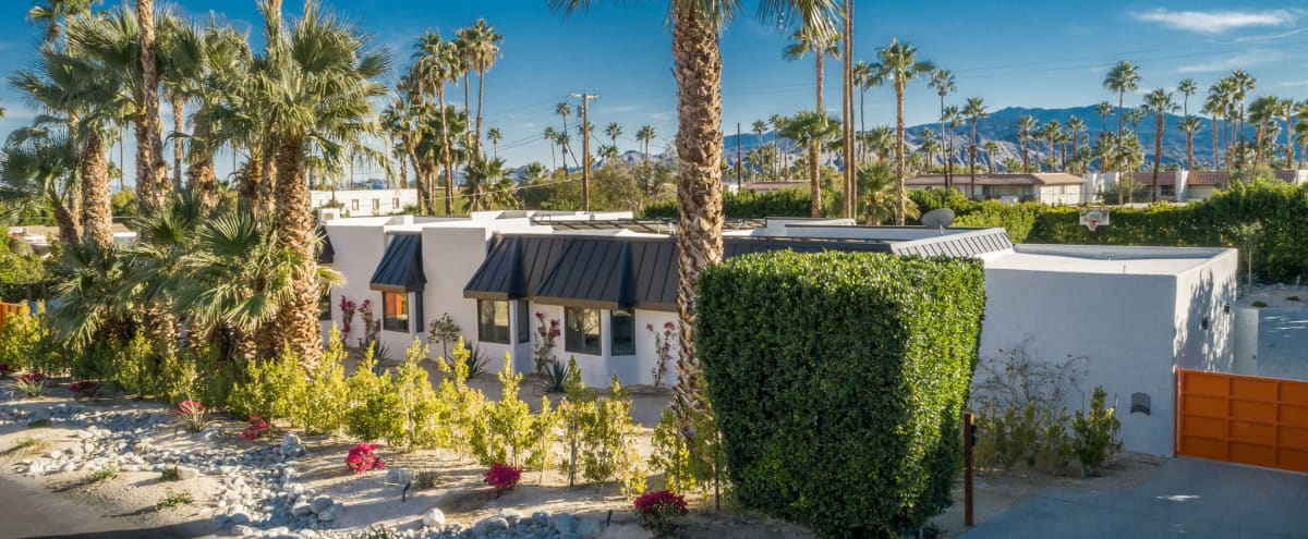 The Estate Palm Springs in Palm Springs Hero Image in undefined, Palm Springs, CA