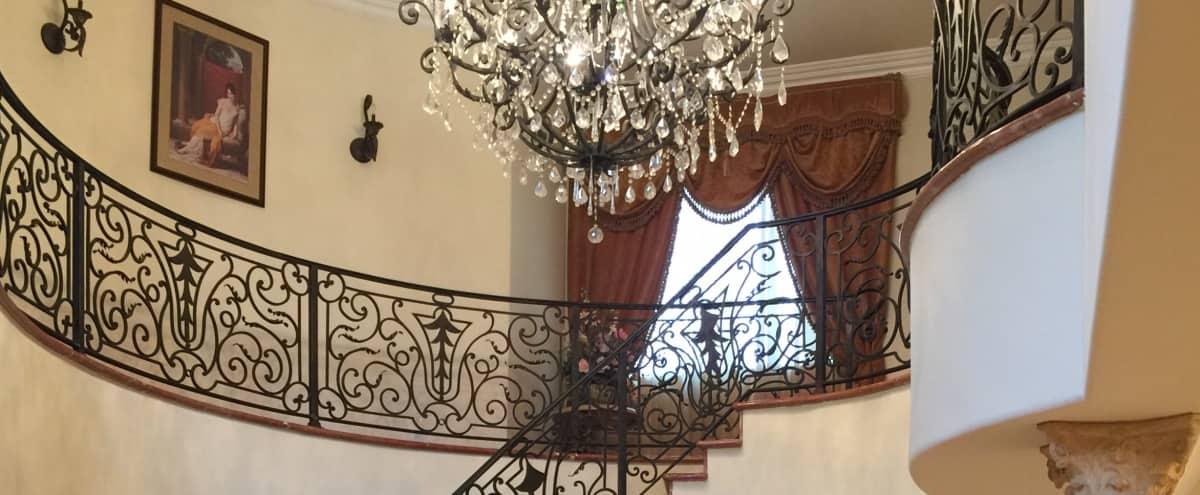 BEAUTIFUL HOME FOR YOUR EVENTS in Van Nuys Hero Image in Van Nuys, Van Nuys, CA