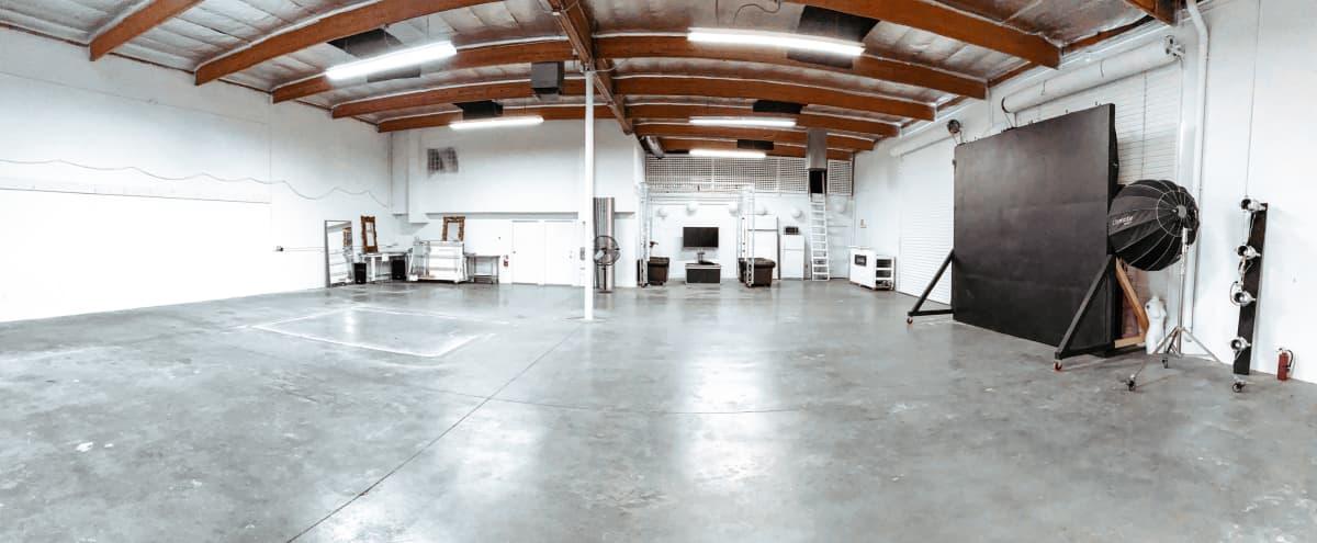 Large Event Studio with Huge Open Space + Strip Views in Las Vegas Hero Image in undefined, Las Vegas, NV