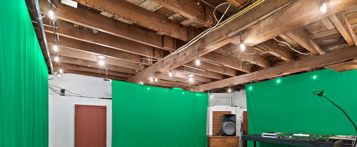 SPark Studios - Photo/Video, Live Streaming, Podcasting Studio in Tacoma Hero Image in South End, Tacoma, WA