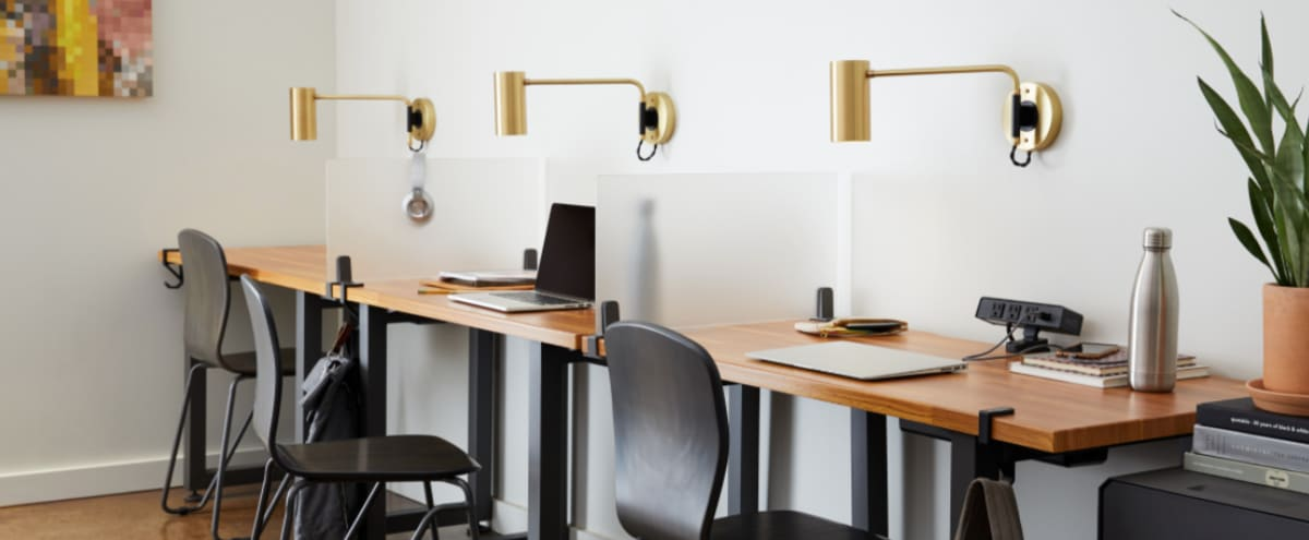 Flexible Co-working Space for Creatives in Fort Worth Hero Image in undefined, Fort Worth, TX