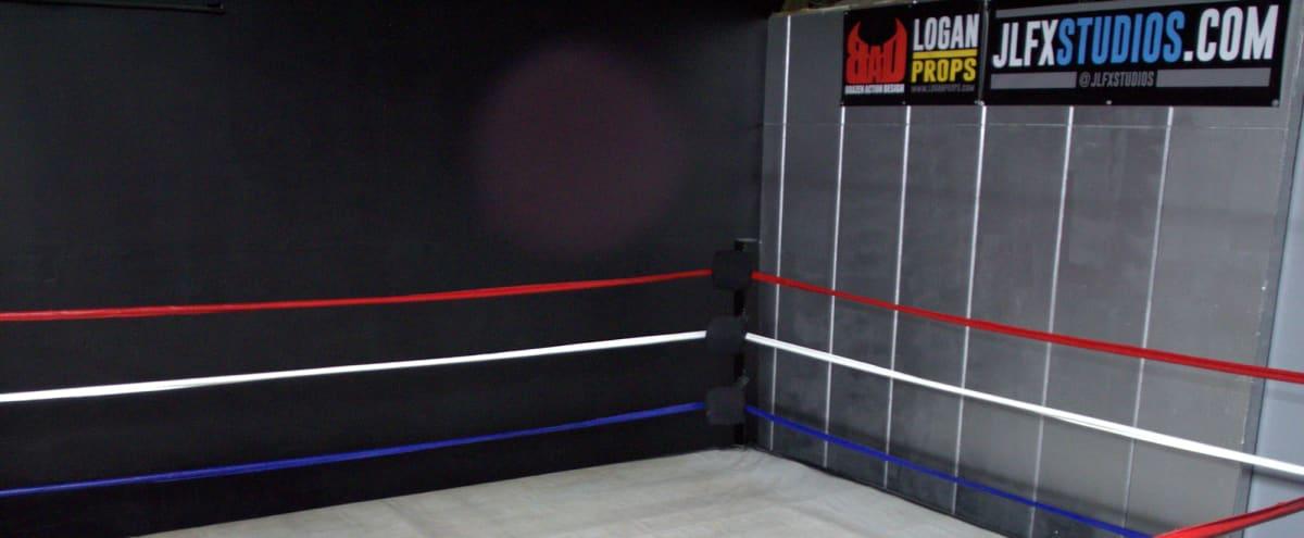 Pro Wrestling Ring , Boxing, Fighting, MMA etc. FIlm, Photo, Etc. in Burbank Hero Image in undefined, Burbank, CA