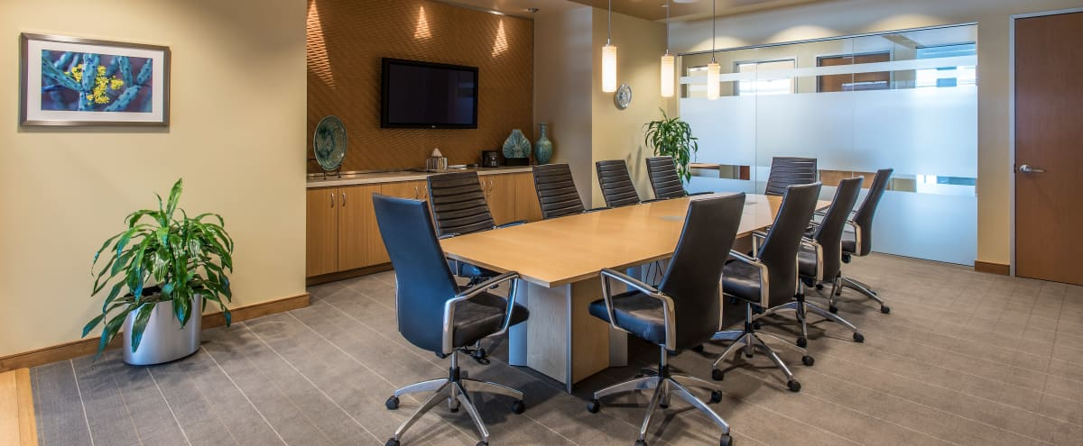North Scottsdale Executive Office Space in Scottsdale Hero Image in North Scottsdale, Scottsdale, AZ