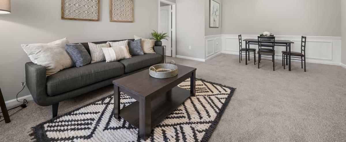 A Modern and Stylish 2 BR Apartment in Buckhead in Atlanta Hero Image in Lenox Park, Atlanta, GA