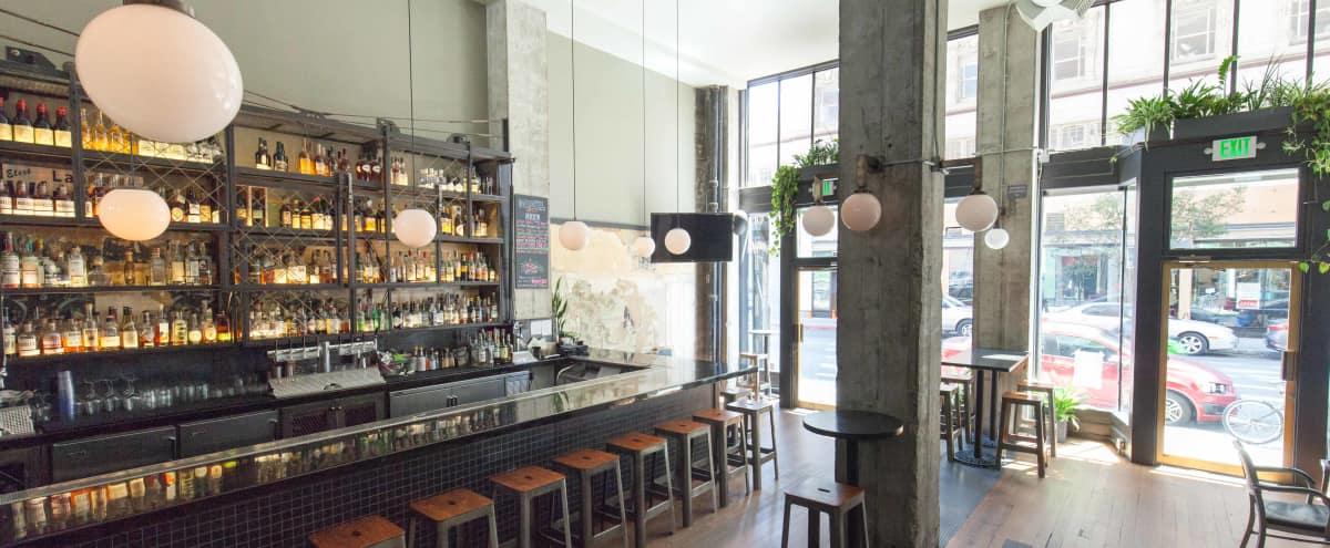 Modern Industrial Bar in Uptown Oakland in Oakland Hero Image in Downtown Oakland, Oakland, CA