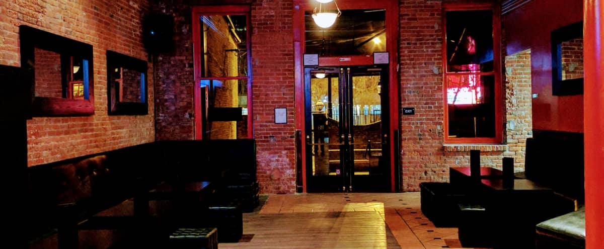 DOWNTOWN SAN JOSE CORPORATE  EVENT AND PARTY SPACE in san jose Hero Image in Central San Jose, san jose, CA