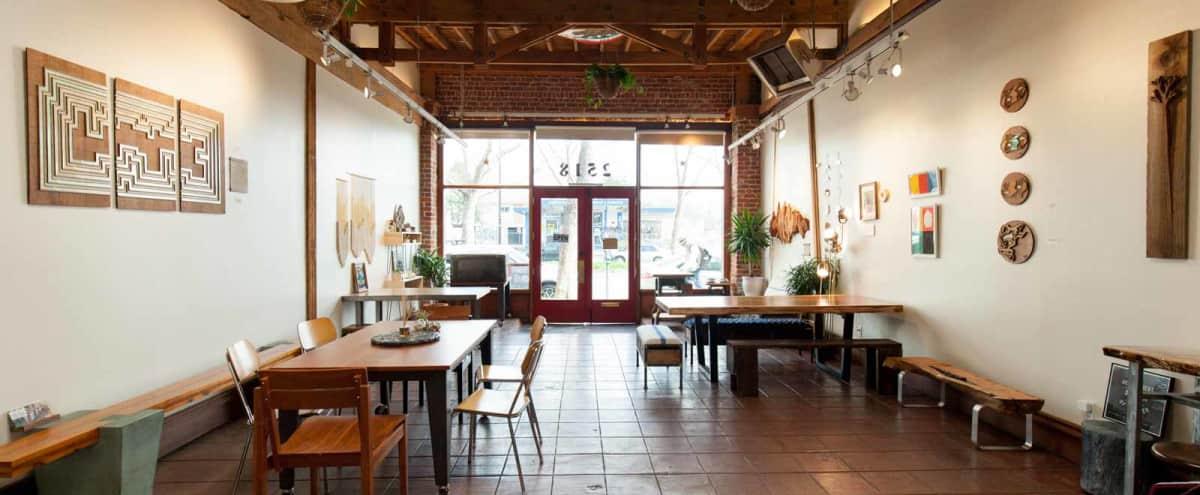 Beautiful Creative Meeting Space in Berkeley Hero Image in Southwest Berkeley, Berkeley, CA