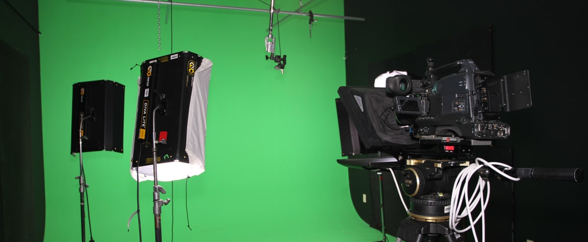 Television and Video Production Studio in Plano Hero Image in undefined, Plano, TX