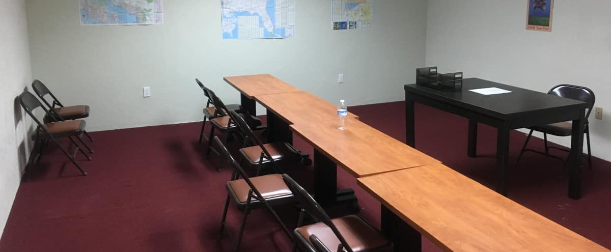 Classrooms Perfect for Filming in Compton Hero Image in undefined, Compton, CA
