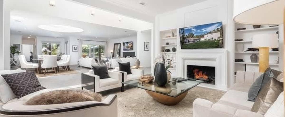 Mediterranean Villa! in Beverly Hills Hero Image in null, Beverly Hills, CA