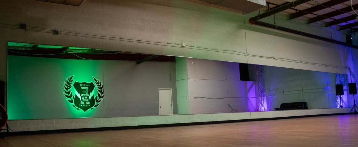 Dance Studio with Warehouse Size Spaces in Mesa Hero Image in undefined, Mesa, AZ