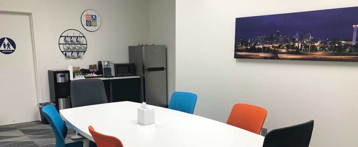 Conference Room with Videoconferencing  - Space for 10 in Lakewood Hero Image in undefined, Lakewood, CA