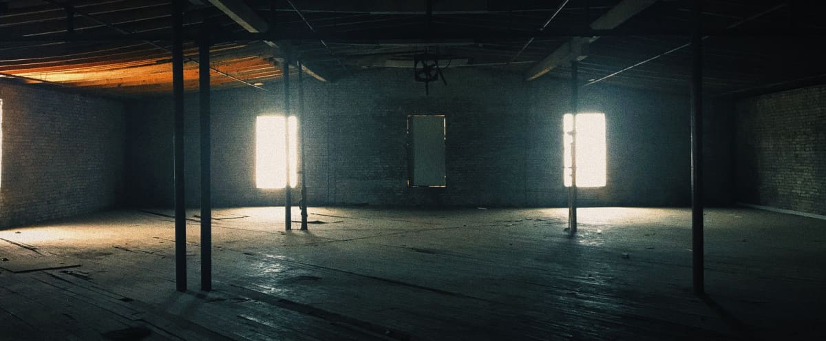 The Attic @ Warren Studios in Nashville Hero Image in Wedgewood-Houston, Nashville, TN