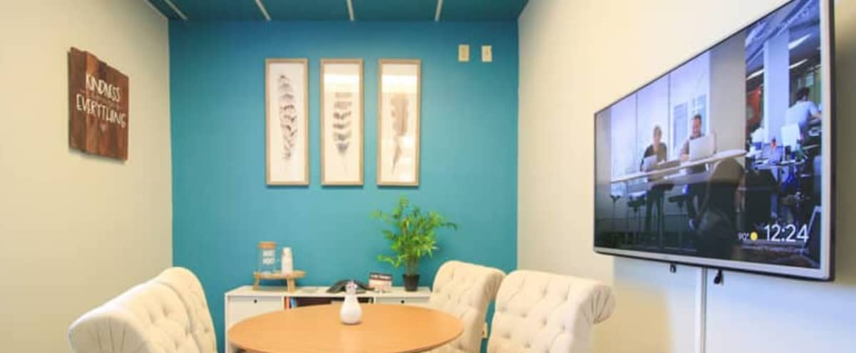 Professional, Intimate Consultation Room in Phoenix Hero Image in Indianola Place, Phoenix, AZ