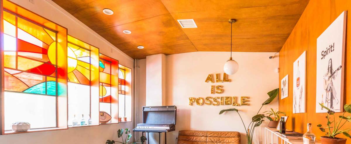 Arts District: The Distillery in Los Angeles Hero Image in Central LA, Los Angeles, CA