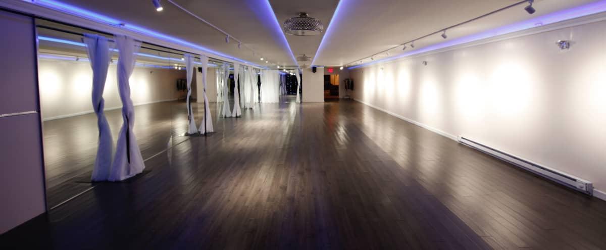 Bushwick Spacious Gallery Event Space in Brooklyn Hero Image in Bushwick, Brooklyn, NY